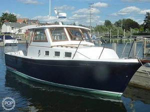 Used Albin 27 SC Express Cruiser Boat For Sale