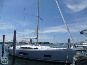 Used Beneteau Oceanis 46.1 Sloop Sailboat For Sale