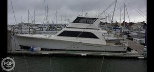 Used Ocean Yachts 63 Ocean Sports Fishing Boat For Sale