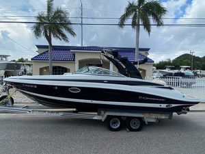 Used Crownline Boats Sport Series 285 SS Bowrider Boat For Sale