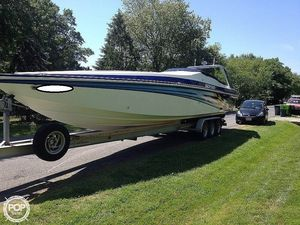 Used Sonic 42 SS High Performance Boat For Sale