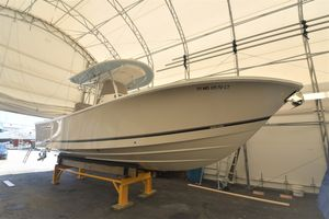 Used Regulator 28 Center Console Fishing Boat For Sale
