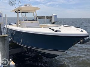 Used Pursuit C 280 Center Console Fishing Boat For Sale