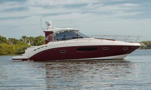 Used Chaparral Premiere Motor Yacht For Sale