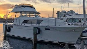 Used Chris-Craft 41 Aft Cabin Boat For Sale