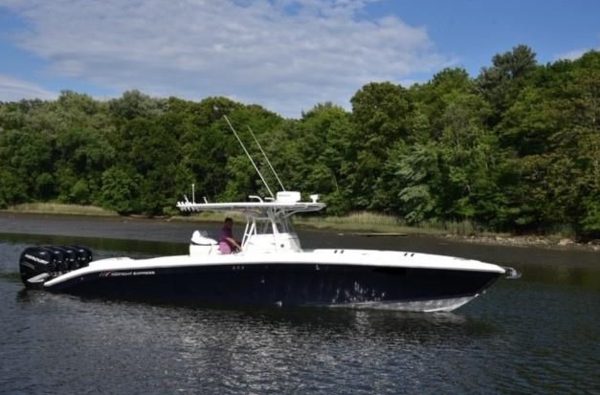 Used Midnight Express 37 Center Console Boat For Sale