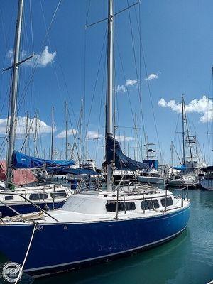 Used Islander 30 Sloop Sailboat For Sale