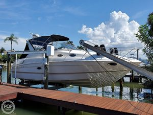Used Regal Commodore 2960 Express Cruiser Boat For Sale