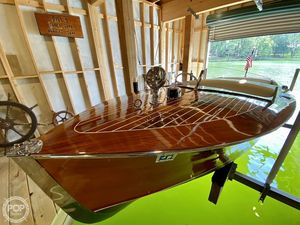 Used Chris-Craft 16 Runabout Antique and Classic Boat For Sale
