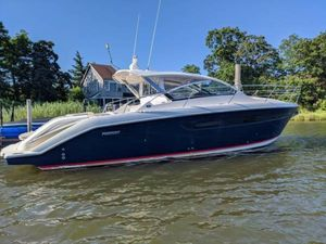 Used Pursuit 365 IS Cruiser Boat For Sale