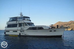 Used Pacemaker 62 Aft Cabin Boat For Sale