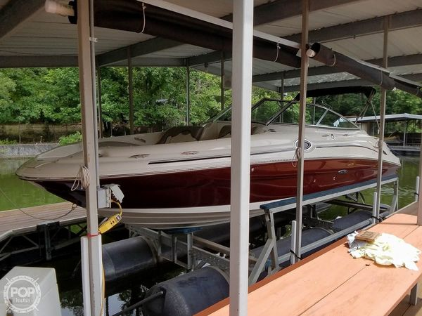 Used Sea Ray 270 Sun Deck Boat For Sale
