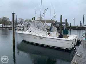 Used Pursuit 3000 Offshore Sports Fishing Boat For Sale