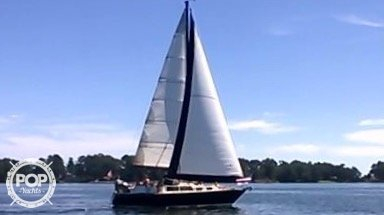 Used S2 Yachts 9.2M Racer and Cruiser Sailboat For Sale