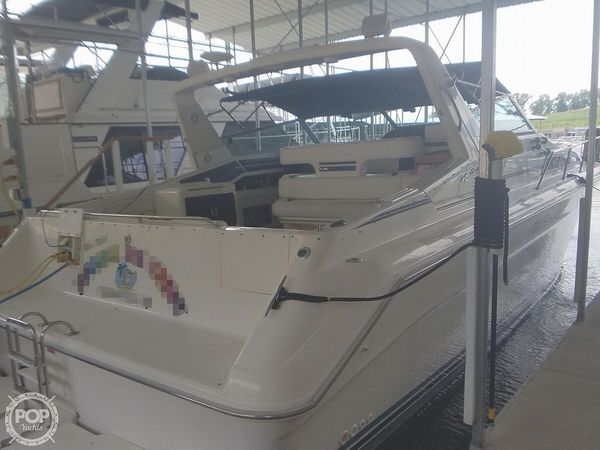 Used Sea Ray Sundancer 440 Express Cruiser Boat For Sale