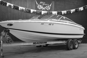 Used Cobalt 226 Runabout Boat For Sale