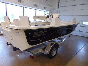 New Carolina Skiff 21 LS Center Console Fishing Boat For Sale