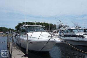 Used Baha Cruisers 278 Fisherman Sports Fishing Boat For Sale