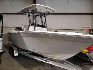 New Sea Fox 248 Commander Center Console Fishing Boat For Sale