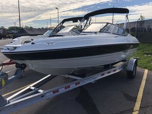 Used Stingray 198 LS Runabout Boat For Sale