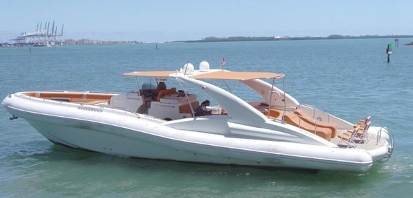 Used Other Opera Express Cruiser Boat For Sale
