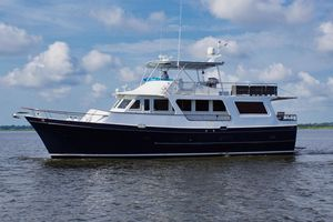 Used Angel Pilothouse Boat For Sale