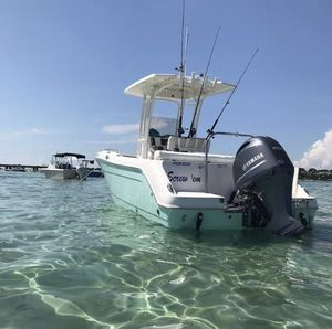 Used Robalo R222 Center Console Center Console Fishing Boat For Sale