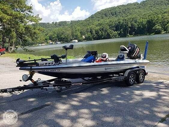 Used Phoenix 920 Pro XP Bass Boat For Sale