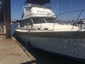 Used Bayliner Motoryacht Motor Yacht For Sale