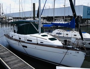 Used Beneteau 36 CC Cruiser Sailboat For Sale