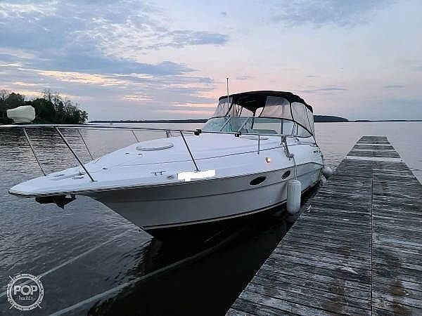 Used Cruisers Yachts 3175 Express Cruiser Boat For Sale