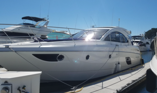 Used Beneteau Grand Turismo 44 Express Cruiser Boat For Sale
