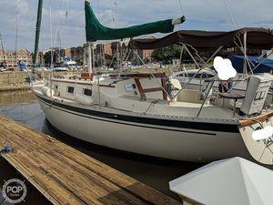 Used Watkins 29 Masthead Sloop Sailboat For Sale