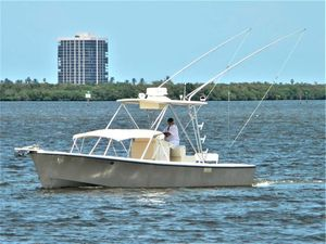 Used Dorado 30 Dorado LE Center Console Fishing Boat For Sale