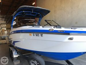 Used Yamaha 242X E Series Jet Boat For Sale