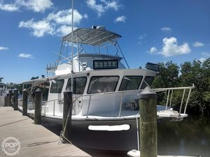 Used Newton 46 Charter Boat For Sale