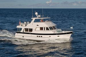 Used Outer Reef Yachts 610 MY Motor Yacht For Sale