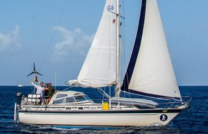 Used Malo 106 Sloop Sailboat For Sale