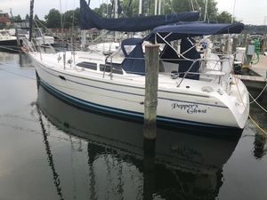 Used Catalina 310 Racer and Cruiser Sailboat For Sale