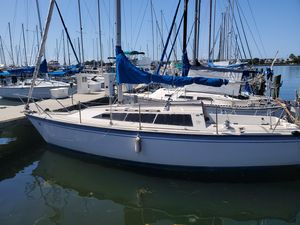 Used O'day Le272 Daysailer Sailboat For Sale