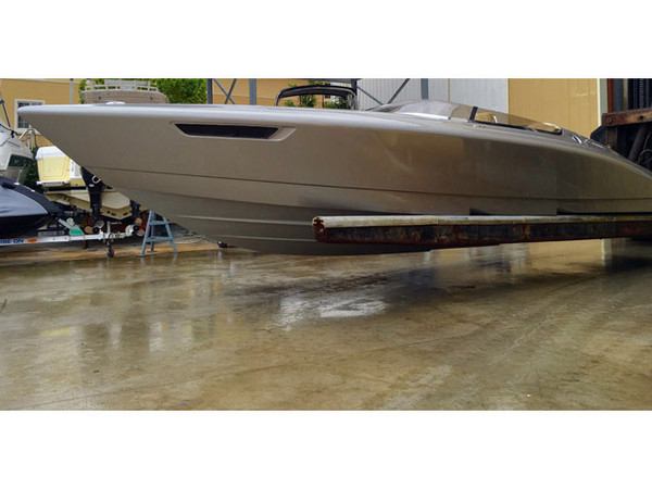 Used Donzi 28 Fearless Porsche High Performance Boat For Sale