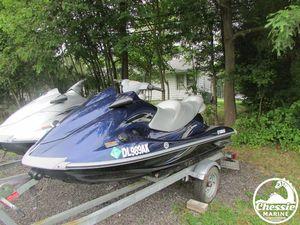Used Yamaha Waverunner VX Cruiser Personal Watercraft Boat For Sale