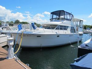 Used Carver 440 DCMY Motor Yacht For Sale
