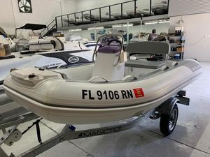Used Gala A300 Tender Boat For Sale