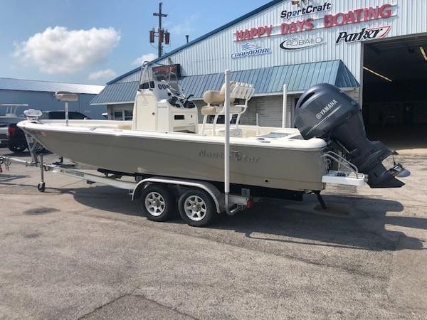 Used Nauticstar 227XTS Sports Fishing Boat For Sale