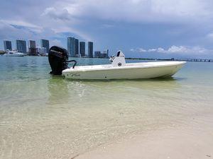 New Vitech FLATBOAT Flats Fishing Boat For Sale
