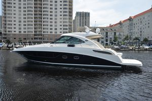 Used Sea Ray 470 Sundancer Express Cruiser Boat For Sale