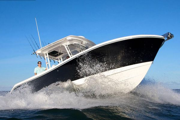 Used Edgewater 280cc Cruiser Boat For Sale