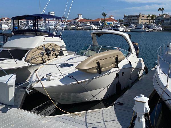 Used Sea Ray 330 Sundancer Power Cruiser Boat For Sale