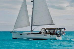 Used Beneteau Oceanis 45 Sloop Sailboat For Sale